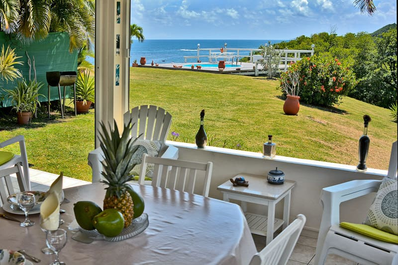 Bungalow Bout Reve Tartane Martinique (12)