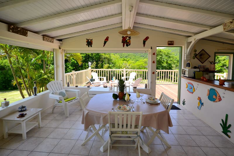 Bungalow Bout Reve Tartane Martinique (14)