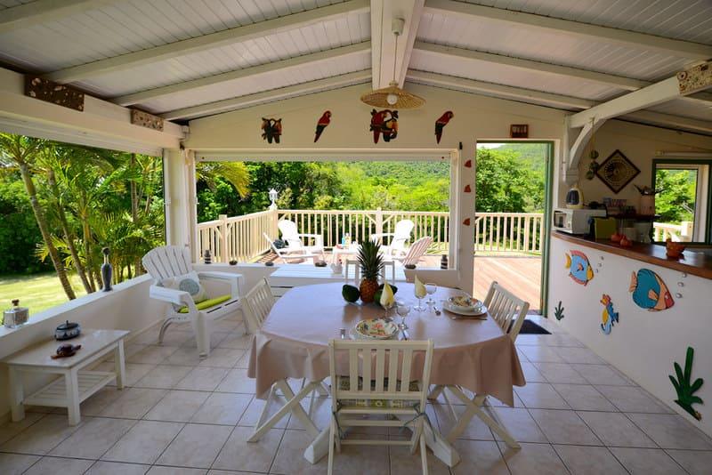Bungalow Bout Reve Tartane Martinique (14)