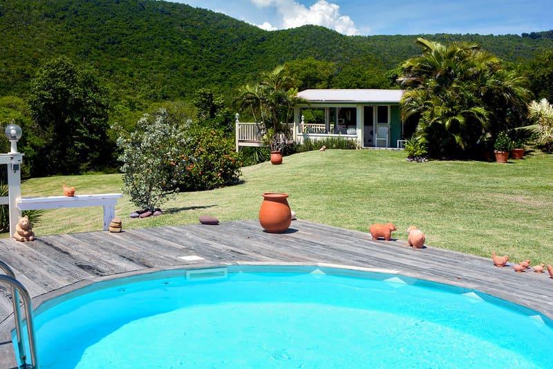 Bungalow Bout Reve Tartane Martinique (7)