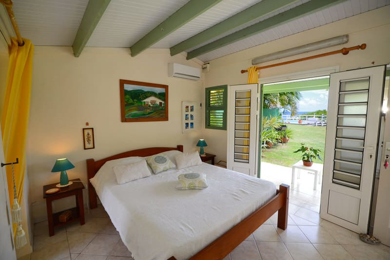 Bungalow Bout Reve Tartane Martinique (8)