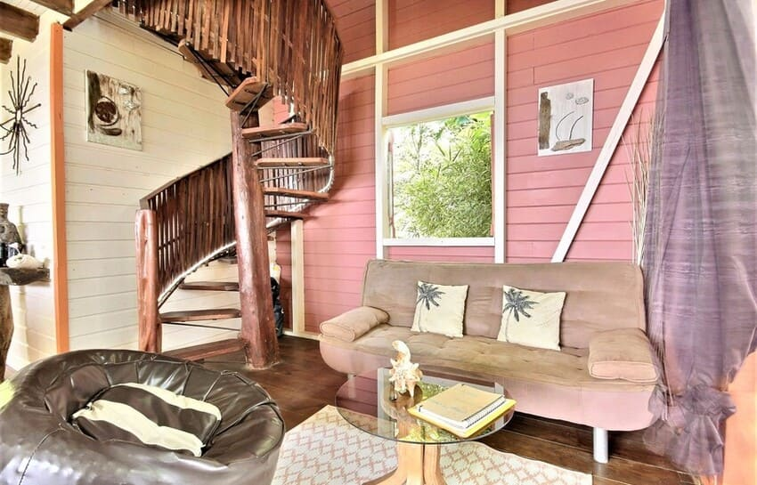 Martinique Cottage L Inka Salon
