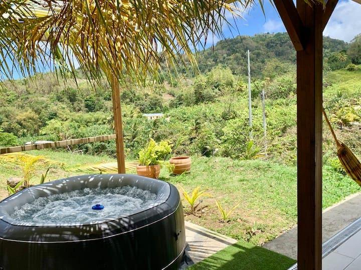 Louer Bungalow Martinique La Sucrerie (9)
